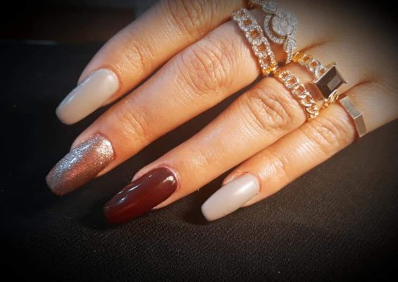 Acrylic Nails & Gel System