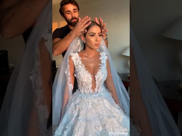 Be the queen on your big day